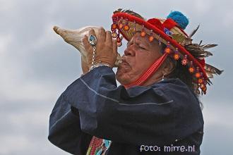Sanación Azteca con Nopaltzin