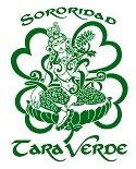 Logo TaraVerde green 72pp