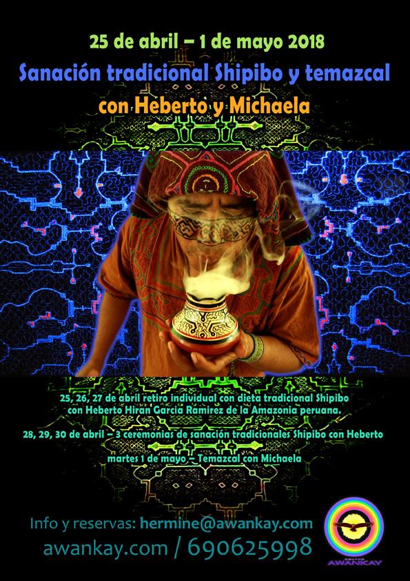 Cartel Heberto