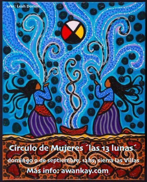 Círculo de Mujeres 9.9.2018
