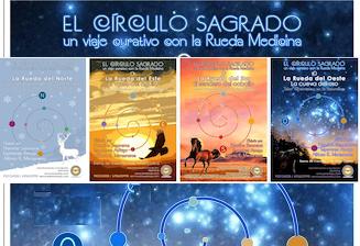 EL CÍRCULO SAGRADO, un viaje curativo con la Rueda Medicina