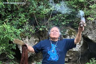 Sanación Azteca con Nopaltzin, 22 - 25 de agosto 2019