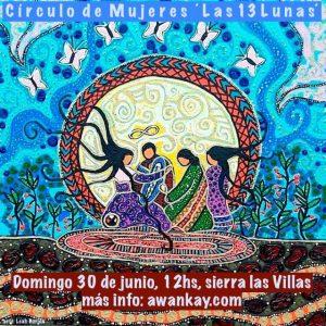 Círculo de Mujeres 30.06.19