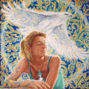 Hermine Alma Portraits