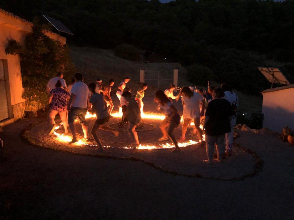Ritual de Fuego
