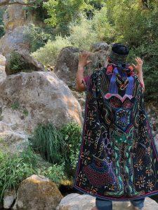 Ritual Cascada Sanación Shipibo