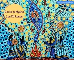 Círculo de Mujeres ´Las 13 Lunas´