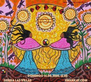 Círculo de Mujeres 14.06.2020