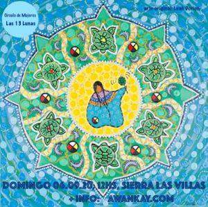 Círculo de Mujeres 06.09.20